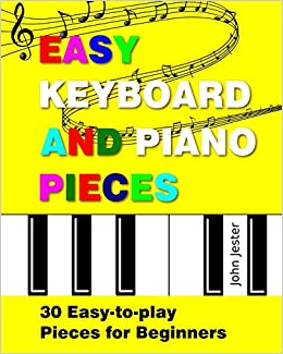 top 10 kiddie sheets book two easy piano