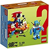 LEGO IT 10402 - Brand Campaign Products - Un Futuro di Divertimento