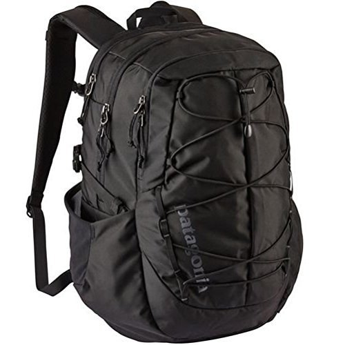 Patagonia Womens Chacabuco Pack 28L Black