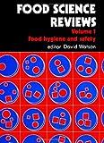 Food Science Reviews, David H Watson, 0130273694