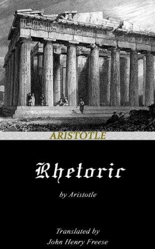 Rhetoric (Annotated)