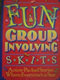 Fun Group-Involving Skits, Linda Snyder, 1559451521