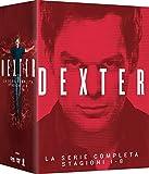 Dexter - Stagione 01-08 (35 Dvd) [Italia]