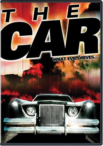 DVD : The Car (, Dubbed, Dolby, Widescreen)