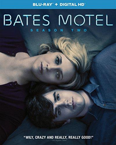 Bates Motel: Season 2 (Blu-ray)