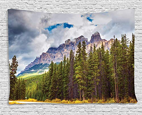 Landscape Tapestry Wall Hanging 59