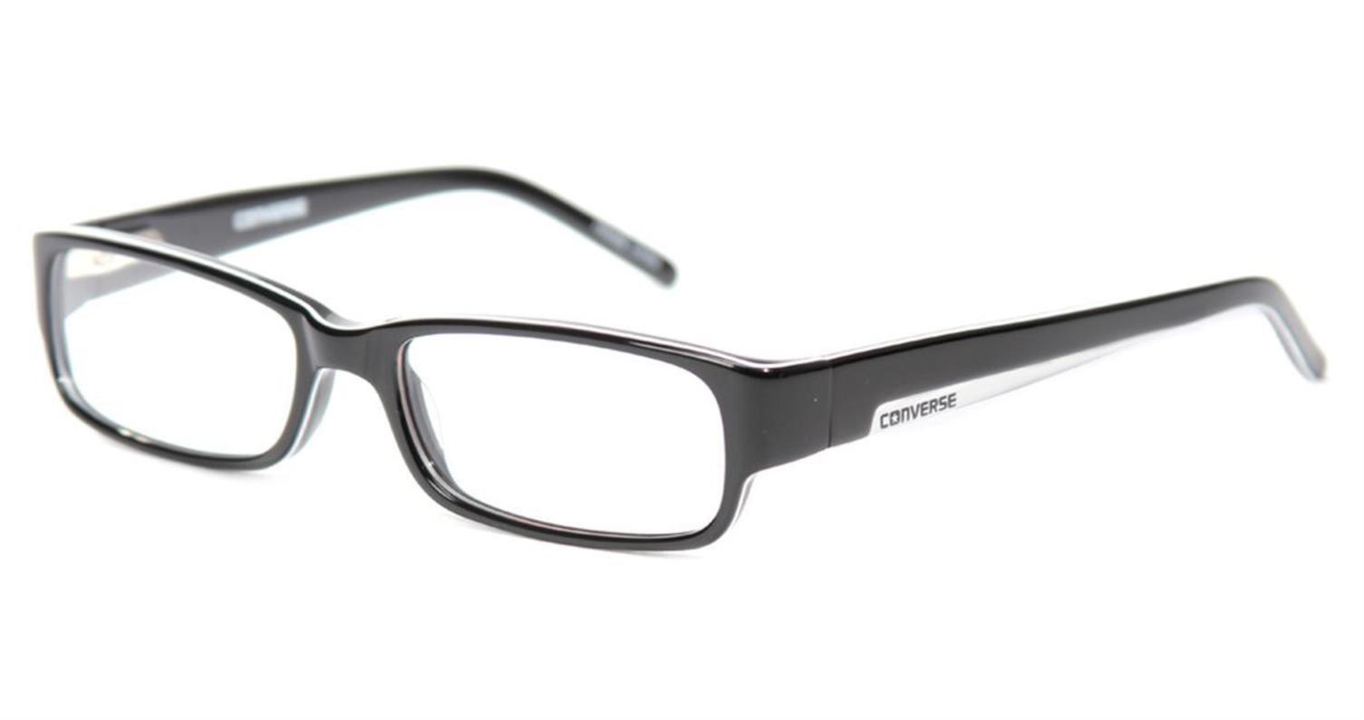 Converse Why Eyeglasses Black by Converse
