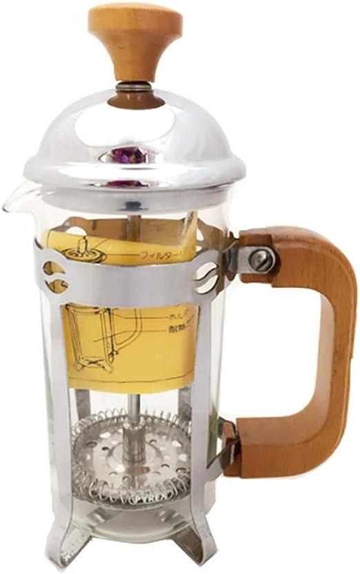 SGGMRR - Tetera de presión con diseño de Personalidad Creativa ...