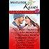 Mistletoe Kisses: inspirational romance boxed set (Inspy Kisses Box Set Book 3)