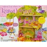 4M - My very Own mini Dollies Fairyland, casa de muñecas (004M4548)