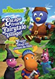 Backyardigans: Escape From Fairytale Village (Sous-titres français)