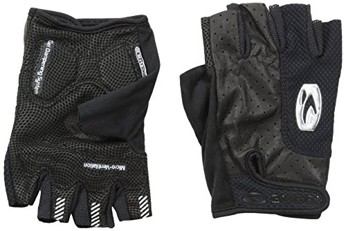 Sugoi Formula FX Gloves, Black, Large