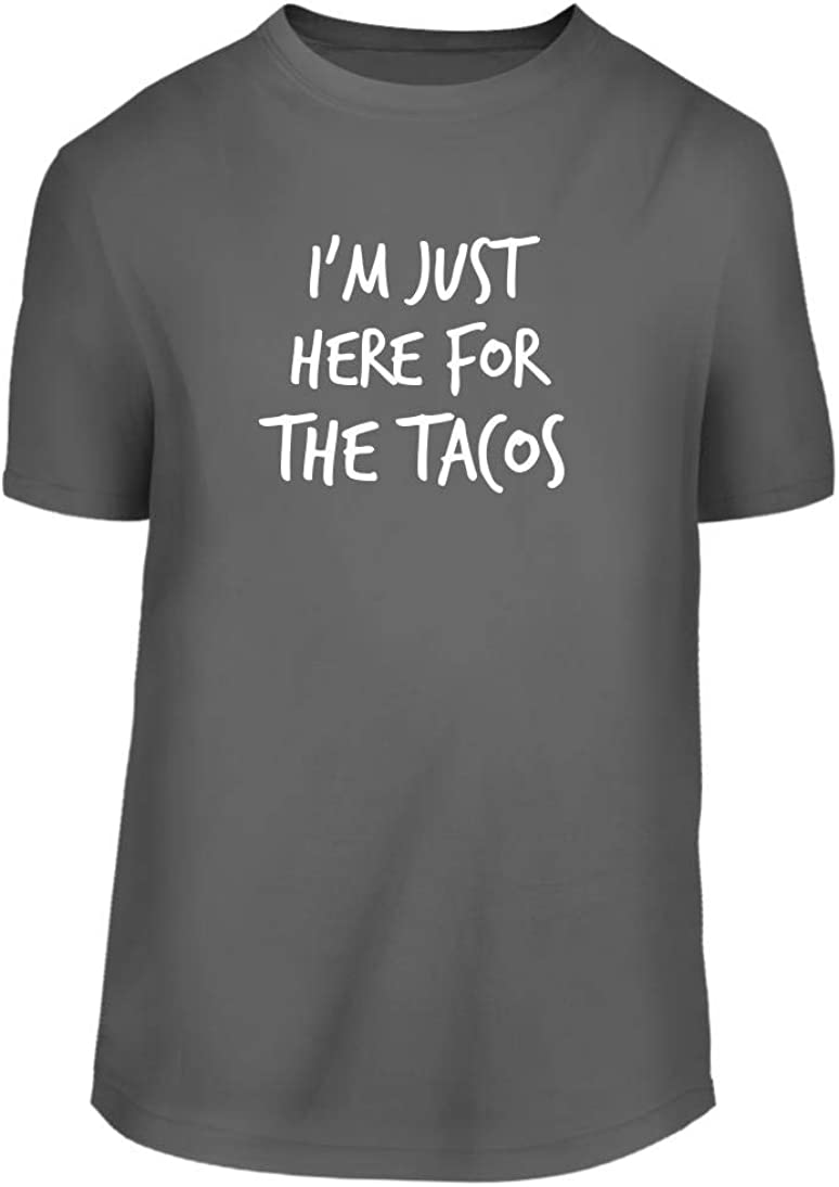 I'm Just Here for The Tacos - A Nice Men's Short Sleeve T-Shirt Shirt