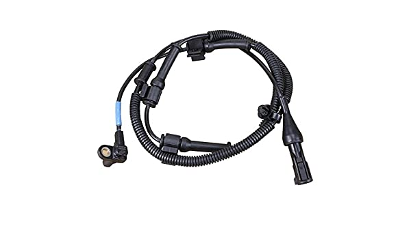 For Ford F-150 Right Side New Front ABS Wheel Speed Sensor Assembly Passenger