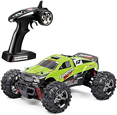 Cross Country 4x4 >> Amazon Com Tozo C1142 Rc Car Sommon Swift High Speed 30mph
