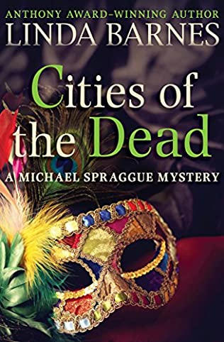 book cover of Cities Of The Dead