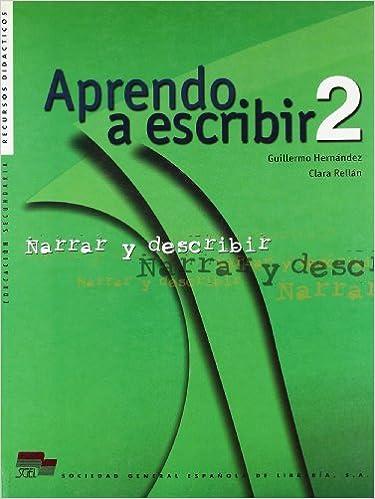 Guillermo Hernández - Aprendo A Escribir 2