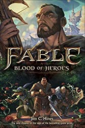 Fable: Blood of Heroes (Fable Legends)