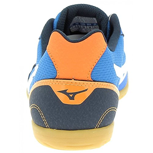 Mizuno Zapatilla Sala Club 2 IN Directoire blue-White Azul