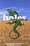 Holes by Louis Sachar front cover