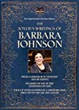 The Joyous Writings of Barbara Johnson, Barbara Johnson, 0884864227