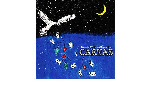 Cartas by Passarinho & O Sistema Brega de Som on Amazon ...