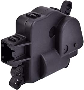 HVAC AC Heater Blend Door Actuator Fits for CHRYSLER DODGE JEEP RAM Selected Models Replaces OEM 68018109AA 604-029