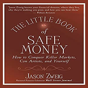 The Little Book of Safe Money Audiobook