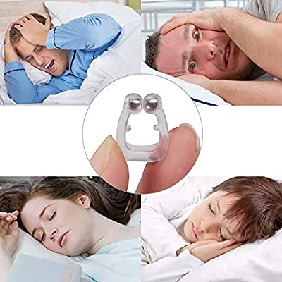 air sleep and snore
