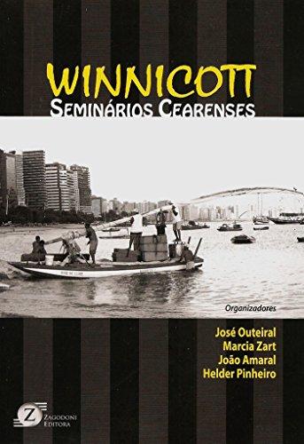 Winnicott. Seminários Cearenses