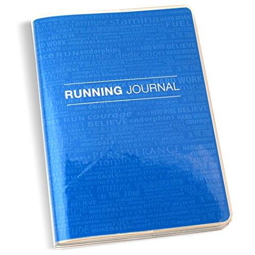 Goneforarun Running Journal   Day By Day Run Planner   Inspirational Words