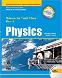 Science For Class 10 Physics Part-I (2019 Exam)