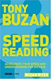 """Speed Reading Accelerate Your Speed and Understanding for Success (Buzan Bites)"" av Tony Buzan"