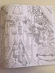 The Official A Game Of Thrones Colouring Book Amazonco
