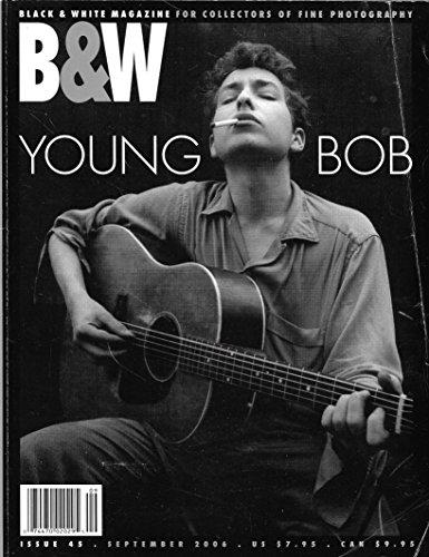 B&W Magazine: 2006 Issue 45 Sept Magazine Edition