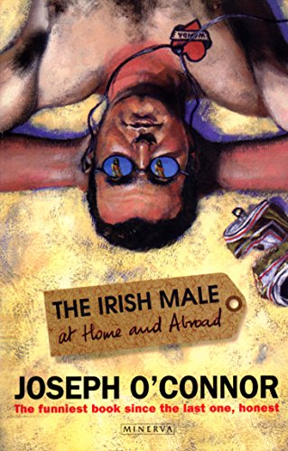Irish Male At Home And Abroad (Star Of The Sea By Joseph O Connor)
