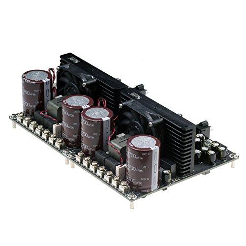 WONDOM 2 X 2000Watt Class D Module Audio Amplifier Board