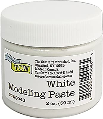 The Crafter's Workshop TCW9046 Printmaking and Etching, Multicolor