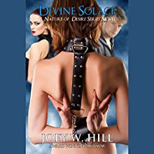 Divine Solace Audiobook by Joey W. Hill Narrated by Maxine Mitchell
