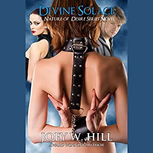 Divine Solace Audiobook