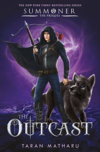 Outcast Tribe (Books)