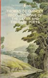 img - for Recollections of the Lakes and the Lake Poets (Penguin Classics) book / textbook / text book