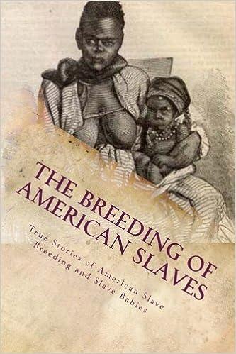 Slave breeding farms