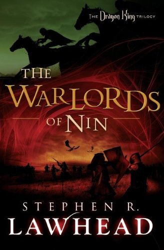 The Warlords of Nin (Dragon King Trilogy)
