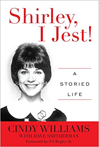 Image result for Shirley, I Jest!: A Storied Life.