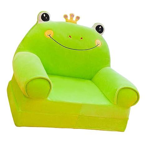 Amazon.com: Flameer Adorable - Funda de sofá plegable para ...