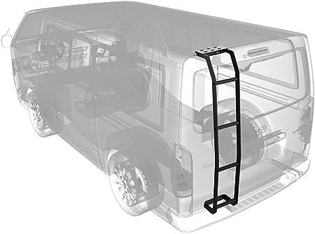Front Runner Escalera Delantera Toyota Hi Ace (H200): Amazon.es: Coche y moto