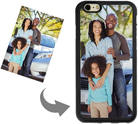 Personalized Case TPU Absorbing Protector Carrying product image