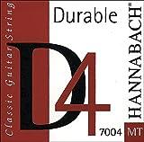 Hannabach Strings For Classic Guitar G/3 Nylon wound G3 ALU single string