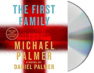Book Cover: The First Family